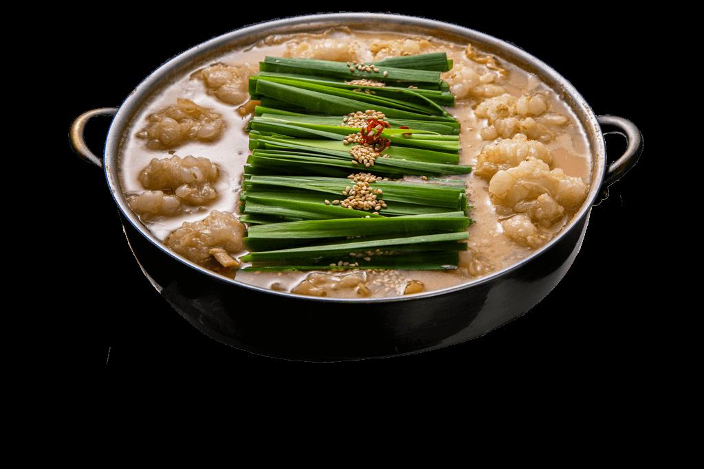 """東北の""""もつ鍋文化パイオニア""""として、これからも本場の味をお届けします。"""